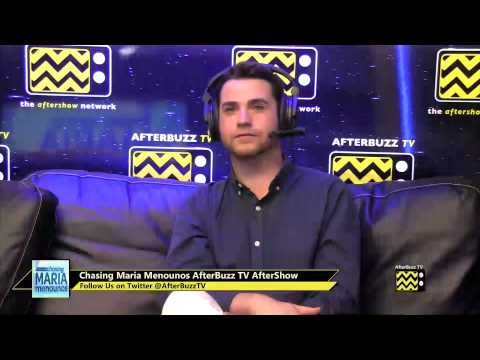 "Chasing Maria Menounos After Show Season 1 Episode 2 ""Mother In Law Knows Best"" 