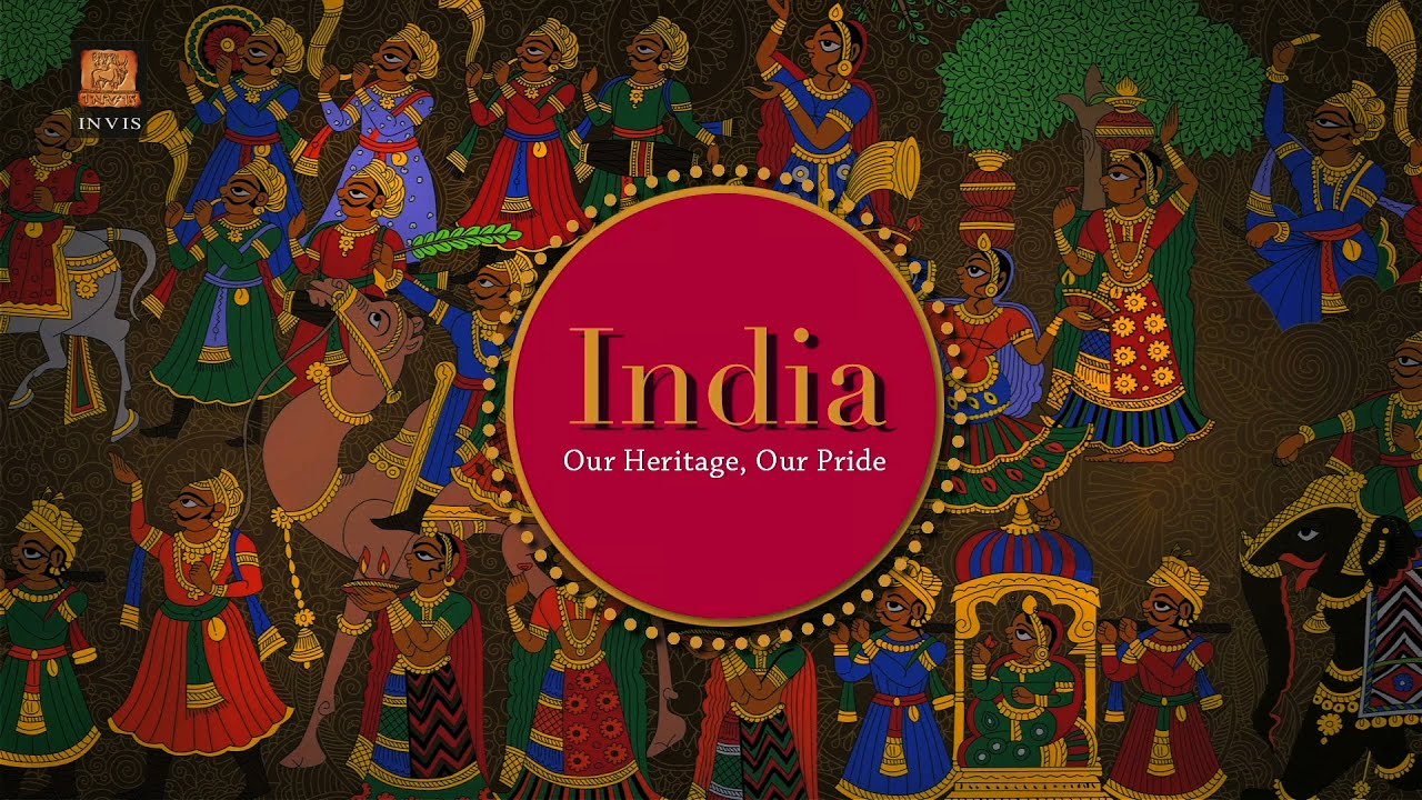 indian culture and heritage pdf in hindi