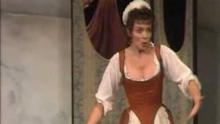Recitative & Aria: In uomini in soldati, Così Fan Tutte - Eirian James