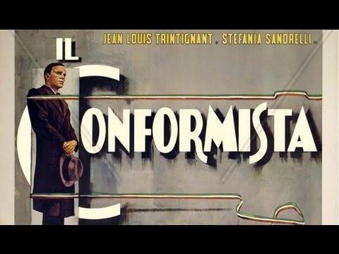 Αποτέλεσμα εικόνας για Il Conformista
