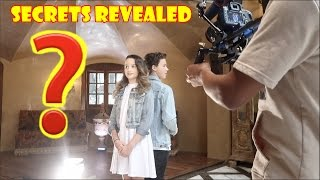 Secrets Revealed ❓ (WK 333.2) | Bratayley