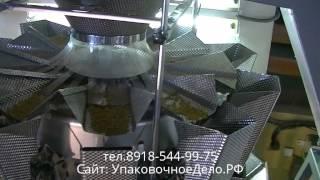 Мультидозатор вертикальный упаковщик линия фасовки кусковых, мелкоштучных изделий(, 2016-04-16T13:02:58.000Z)