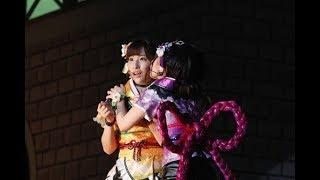 あいにゃ→杏ちゃんのキスだけじゃなかった!! Aqours 声優内の百合事情