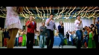 ШАХРУКХ КХАН индийский клип под русскую песню ...Колян танцует лучше всех !!!