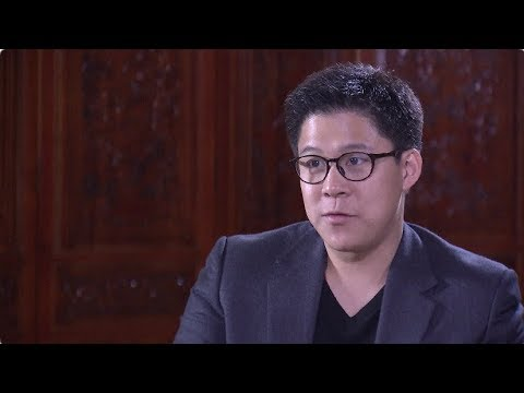 Kenneth Fok: Greater Bay Area to Offer Vast Opportunities for HK