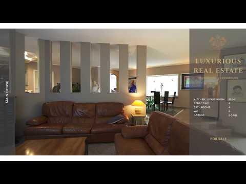 Luxurious Real Estate in Scheidgen Luxembourg EN