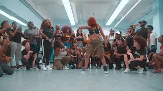 Motigbana - Olamide class choreography