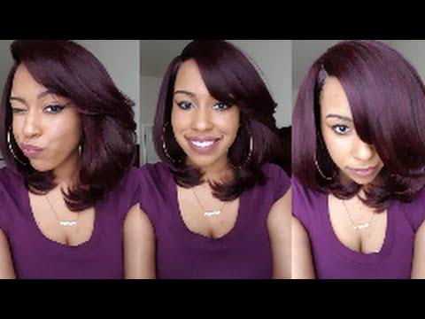 Model Model JOY | 99J | Love this color :) - YouTube