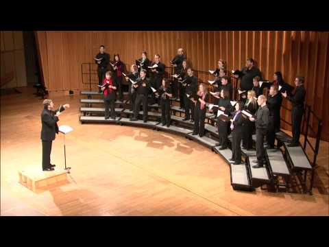 Cor Cantiamo - Lauridsen - Six Fire Songs - II - Quando son più lontan
