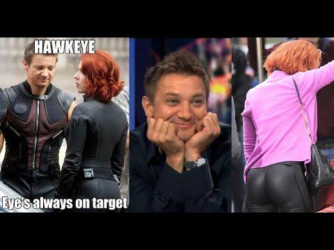 Black Widow Funniest Memes and Jokes | Scarlett Johansson - YouTube