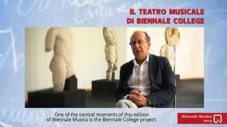 Biennale Musica 2014 Intervista A Ivan Fedele 2