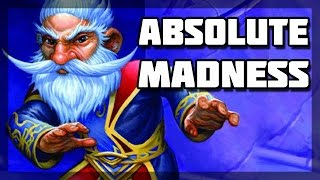 Hearthstone - Absolute Madness