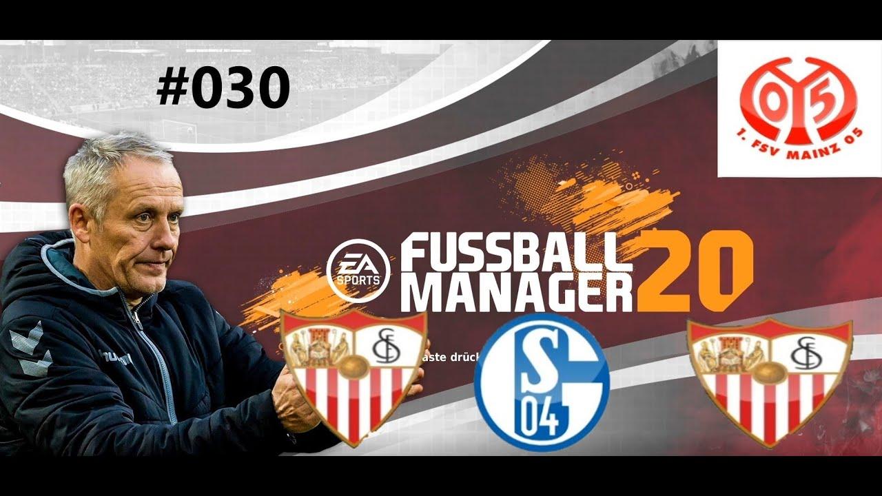 Fussball Manager Ea