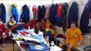 Repeat youtube video Algrange/PSG-16eme de finale de la Coupe de France Féminine