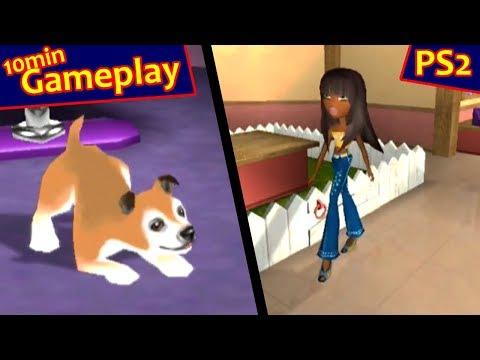 Bratz: The Movie  PS2