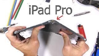 Download iPad Pro Bend Test! - Be gentle with Apples new iPad... Mp3 and Videos