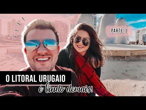 DICAS DE VIAGEM NO URUGUAI - PARTE 1