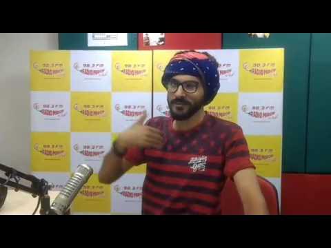 Gujrat Day morden thought wali shayari by RJ Akash