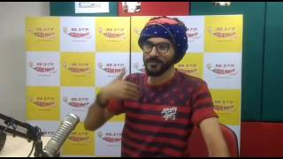 Gujrat Day morden thought wali shayari by RJ Akash