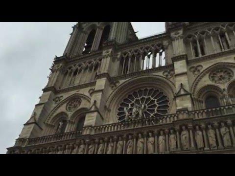 Paris Reise! | Paris + Disneyland!!
