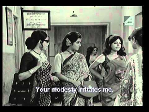Mem Saheb | Bengali Movie Part – 1 |...