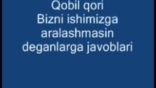 Qobil Qori 2014