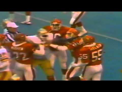 Week 3 - 1984: Philadelphia Stars vs New Jersey Generals