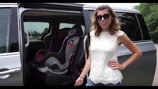 2017 Chrysler Pacifica - DrivesWGirls