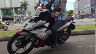 tinhtevn - slow motion drift - quay bang iphone 6