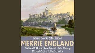 Merrie England: Act I