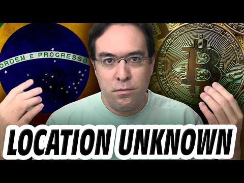 The Missing Bitcoin Millionaire - Internet Mysteries