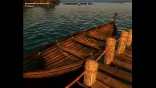 Играем в Skyrim: миссия 45 В погоне за прошлым (За вампиров)