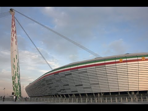 Places to see in ( Turin - Italy ) Juventus Stadium