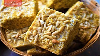 नवरात्रि स्पेशल मखाना बर्फी (बिना चीनी के) | Fox nut/ Makhana burfi |Navratri recipes |navratri vrat