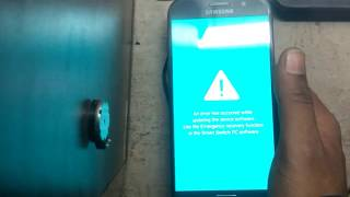 How To Fix An Error Has Occurred While Updating The Device
