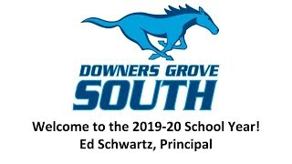 DGS Welcome Video  August 5 2019