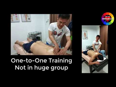 DDS Health Bio Current Therapy Training- China vs Brunei Darussalam