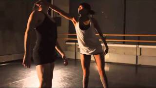 YUNG-LI DANCE Monkey On My Back Trailer.mp4
