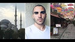 Gay Dating in Istanbul, Turkey