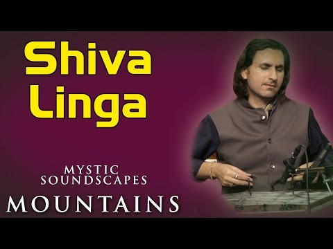 Shiva Linga-The Amarnath Cave | Rahul Sharma | ( Album : Mystic Soundscapes - Mountain )