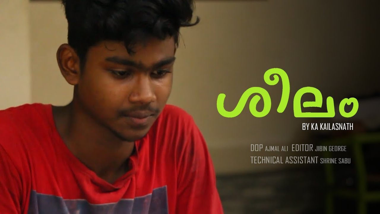 STUDENT VISA - Malayalam Shortfilm-Shortfi-com