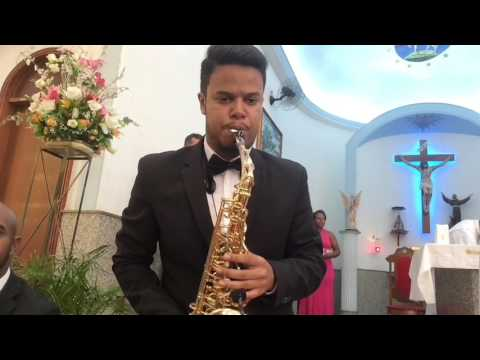 From This Moment - Sax (Shania Twain)