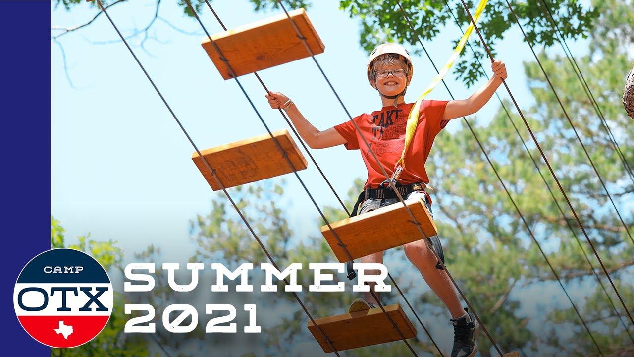 Camp OTX 2021 Promo - CONCLUSION
