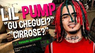 LIL PUMP (GUCCI GANG) NO CSGO #2