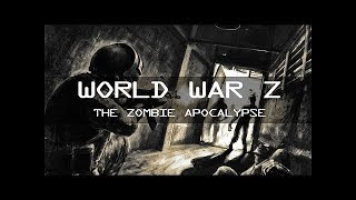 World War Z Rise of the Undead Zombie - HD  Documentary