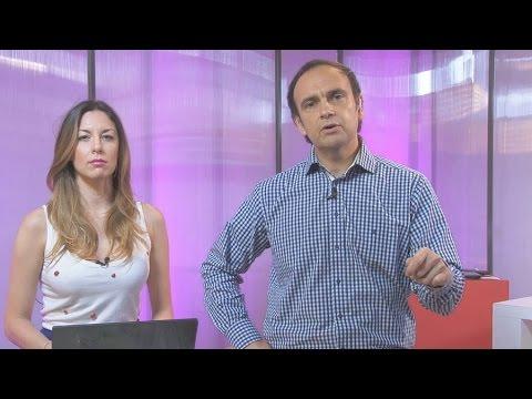 Revisa el Imperdible diálogo con la madre de Charles Aránguiz