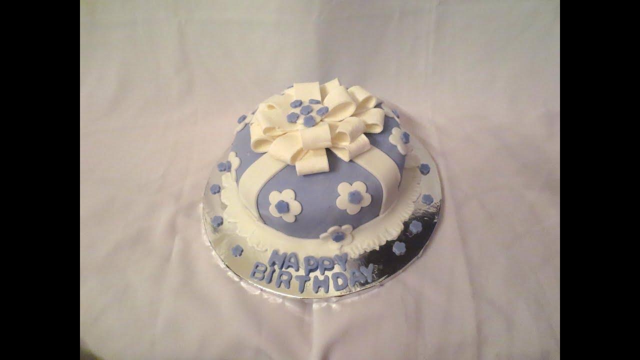 Wilton Cake Decorating Course  Youtube