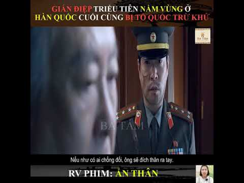 Review Phim : Ẩn Thân   Phim Hành Động Hàn Quốc 2021     Phim hành động võ thuật 1