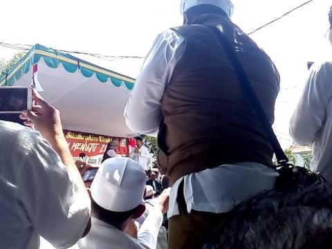 Ust Bachtiar Nasir - Semanggat 45 surabaya
