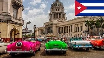 Куба. Интересные факты о Кубе